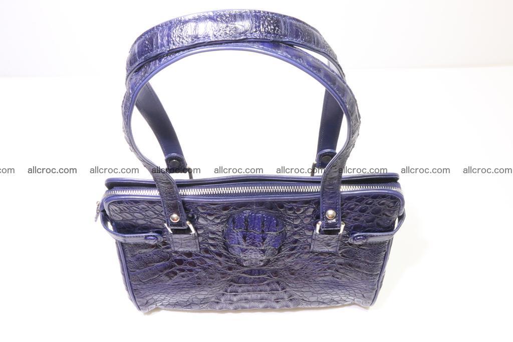 crocodile women's bag 391 Foto 6