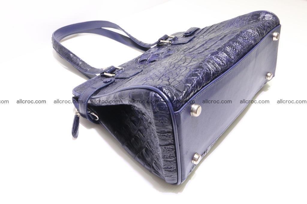 crocodile women's bag 391 Foto 8