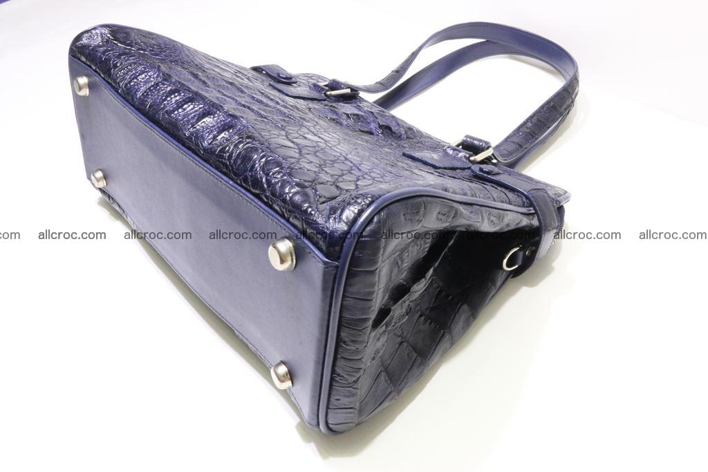 crocodile women's bag 391 Foto 9