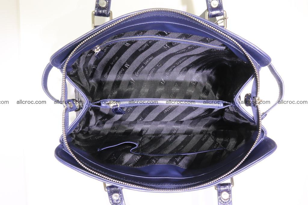 crocodile women's bag 391 Foto 11