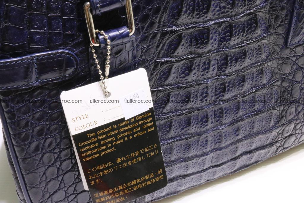crocodile women's bag 391 Foto 14