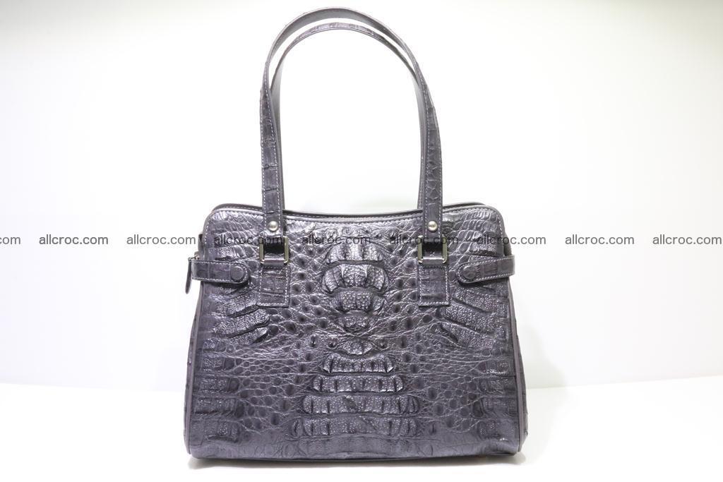 crocodile women's bag 392 Foto 0