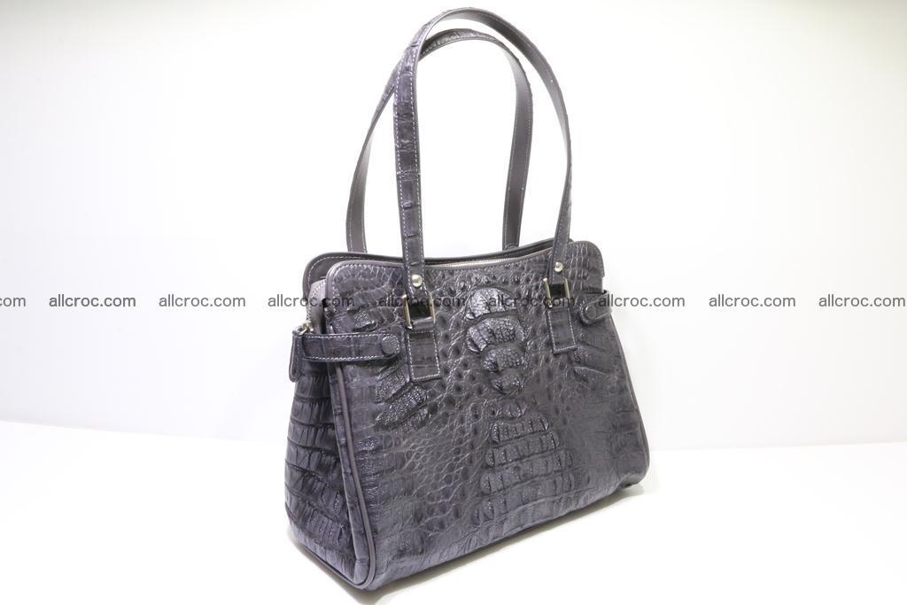 crocodile women's bag 392 Foto 1