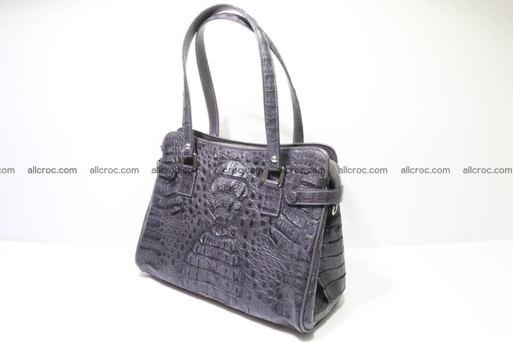 crocodile women's bag 392 Foto 2