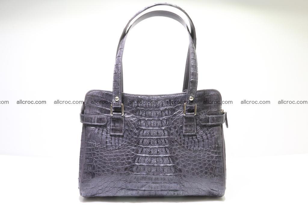 crocodile women's bag 392 Foto 3