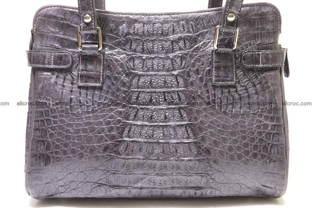 crocodile women's bag 392 Foto 12