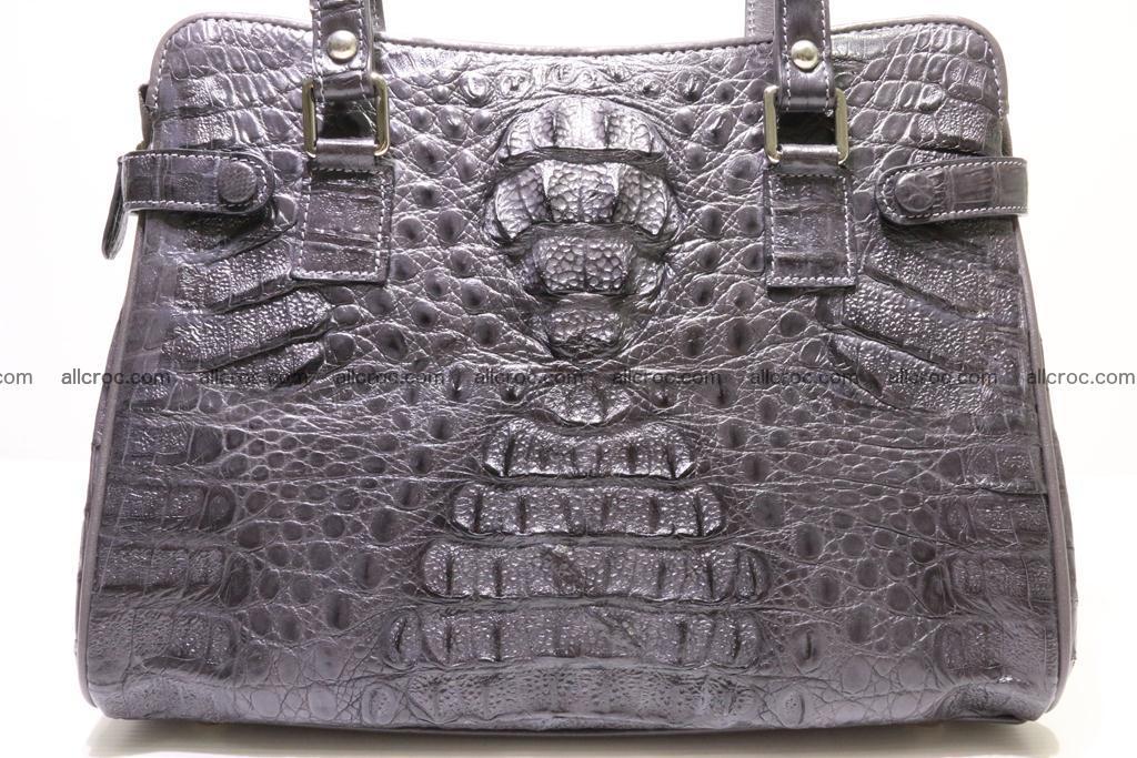 crocodile women's bag 392 Foto 13