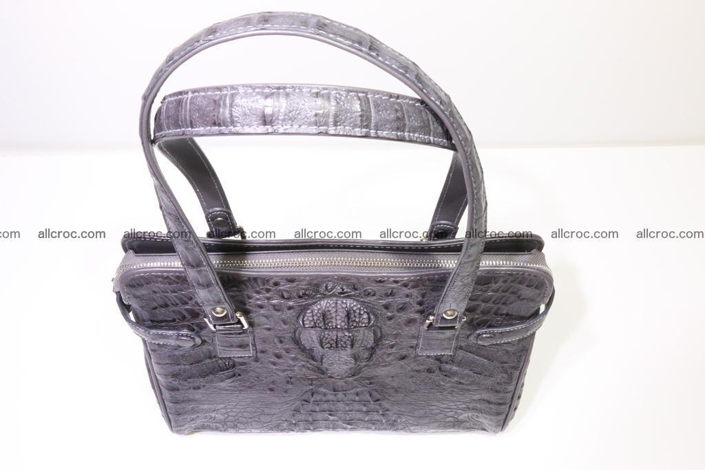 crocodile women's bag 392 Foto 6