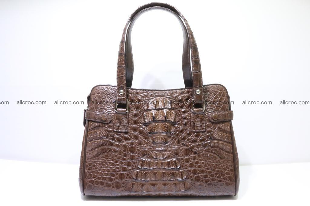 crocodile women's bag 393 Foto 0