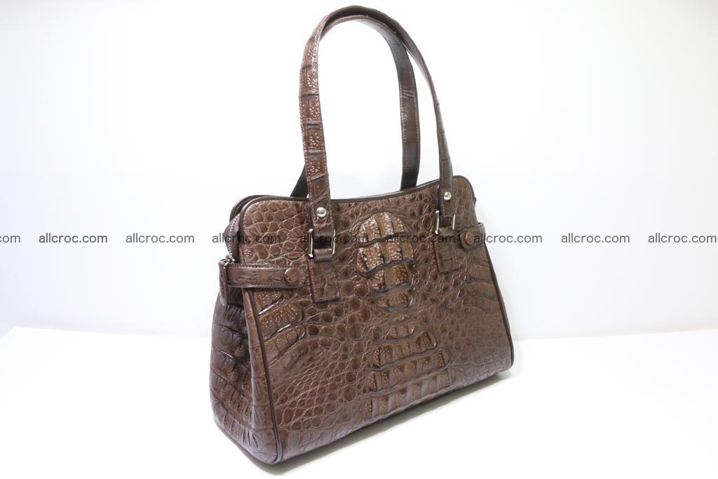 crocodile women's bag 393 Foto 2