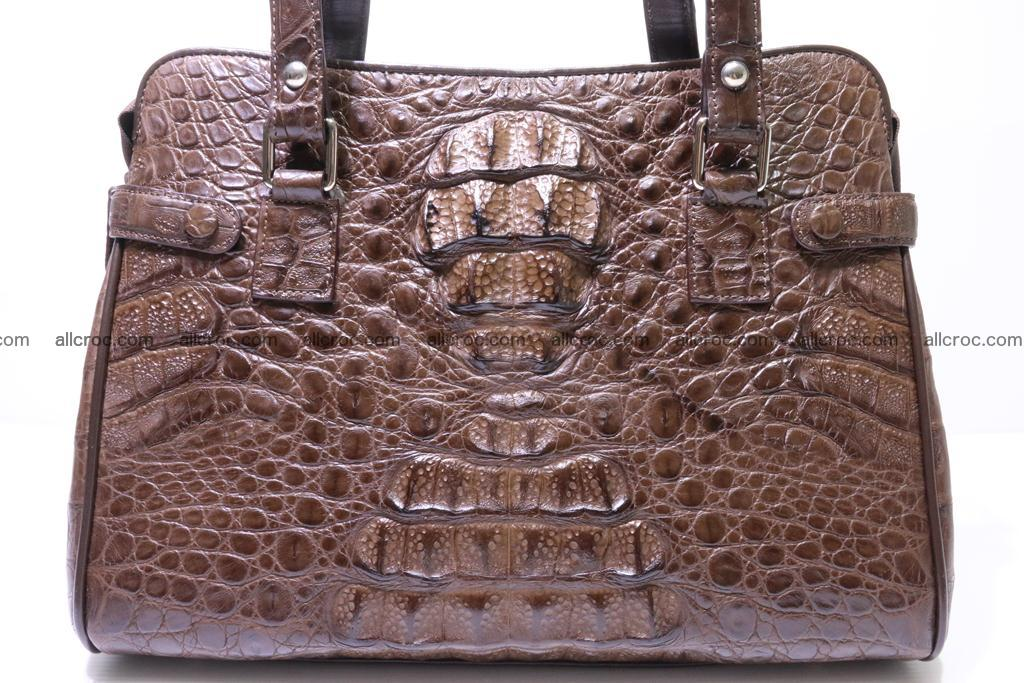 crocodile women's bag 393 Foto 11