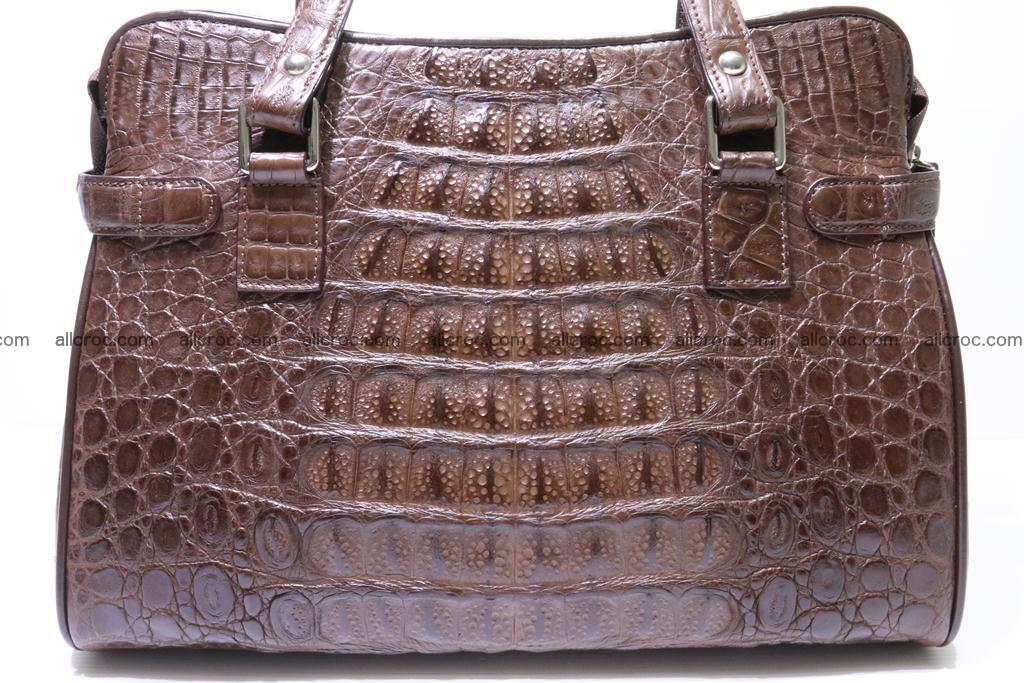 crocodile women's bag 393 Foto 12
