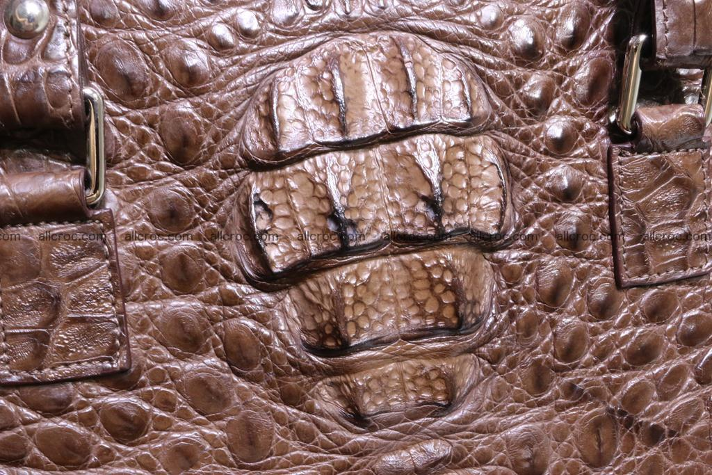 crocodile women's bag 393 Foto 13