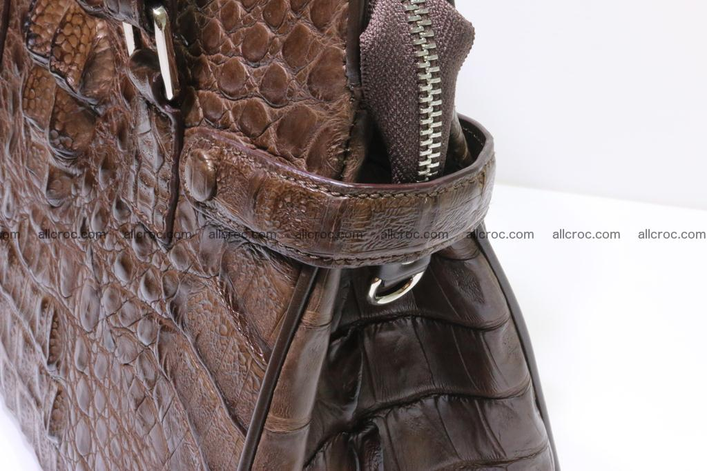 crocodile women's bag 393 Foto 10
