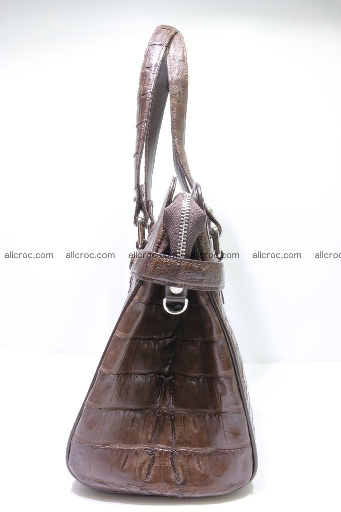 crocodile women's bag 393 Foto 3