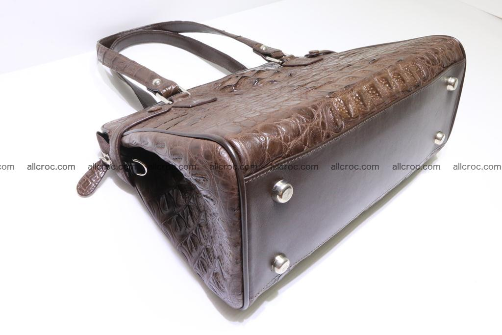 crocodile women's bag 393 Foto 8