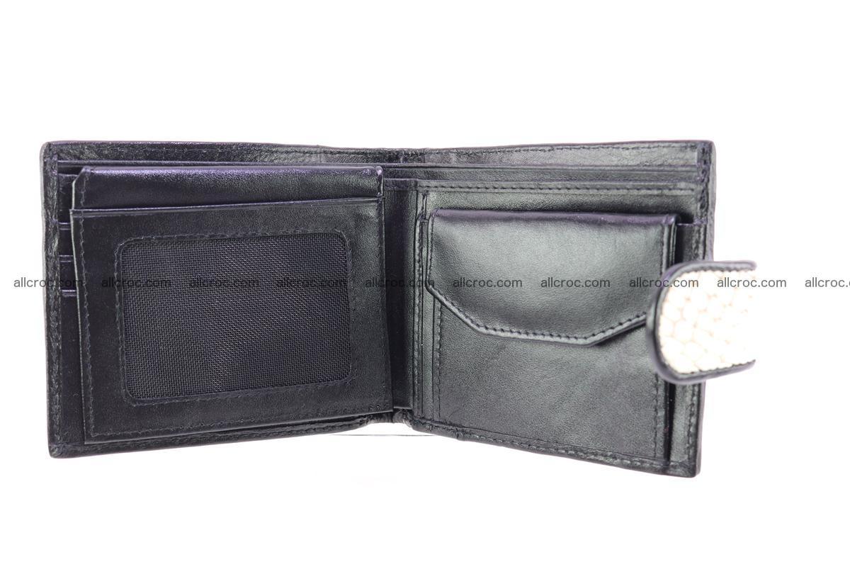 Crocodile skin wallet 226 Foto 5
