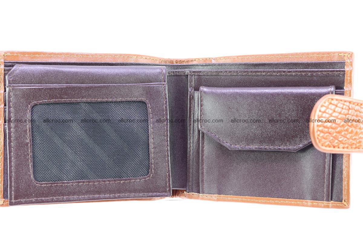 Crocodile skin wallet 229 Foto 6