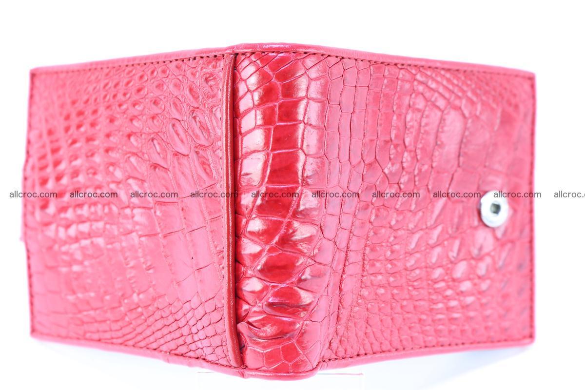Crocodile skin wallet 234 Foto 2