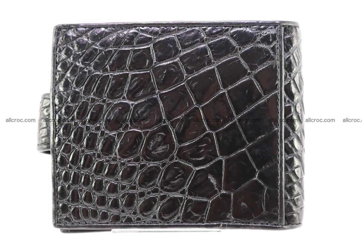 Crocodile skin wallet 237 Foto 1