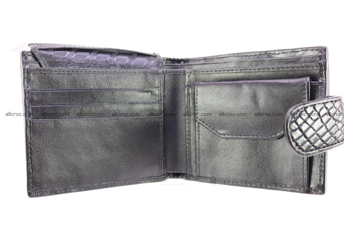 Crocodile skin wallet 237 Foto 6
