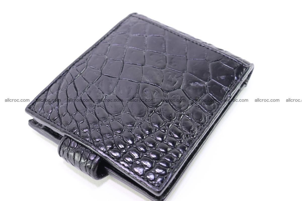 Crocodile skin wallet 237 Foto 4