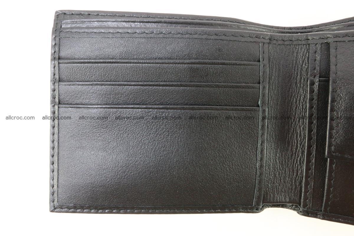 Lizard skin wallet 357 Foto 9
