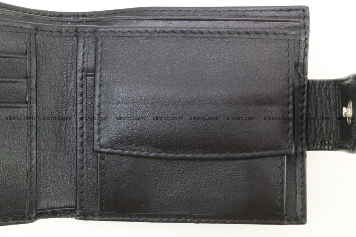 Lizard skin wallet 357 Foto 10