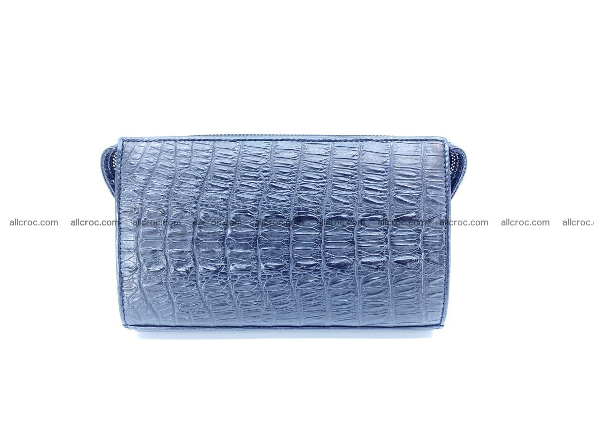 Purse for women from crocodile leather 548 Foto 0