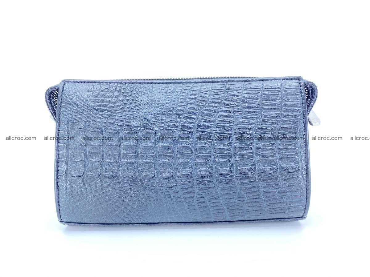Purse for women from crocodile leather 548 Foto 1