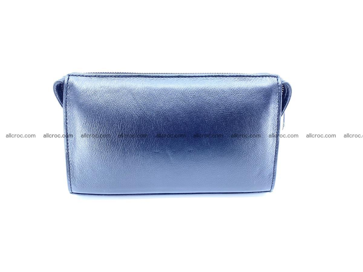 Purse for women from crocodile leather 547 Foto 1