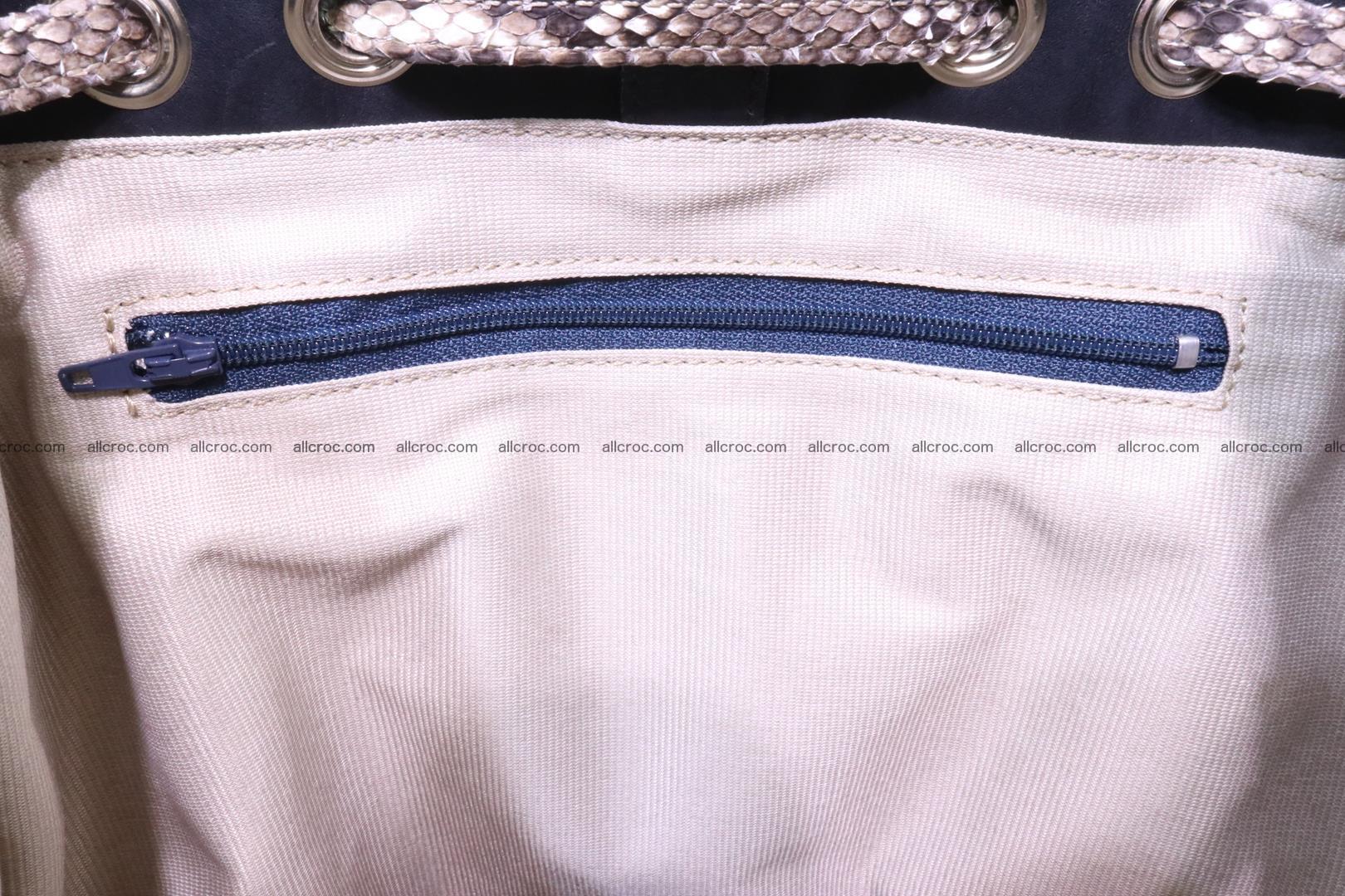 Python backpack 186 Foto 11