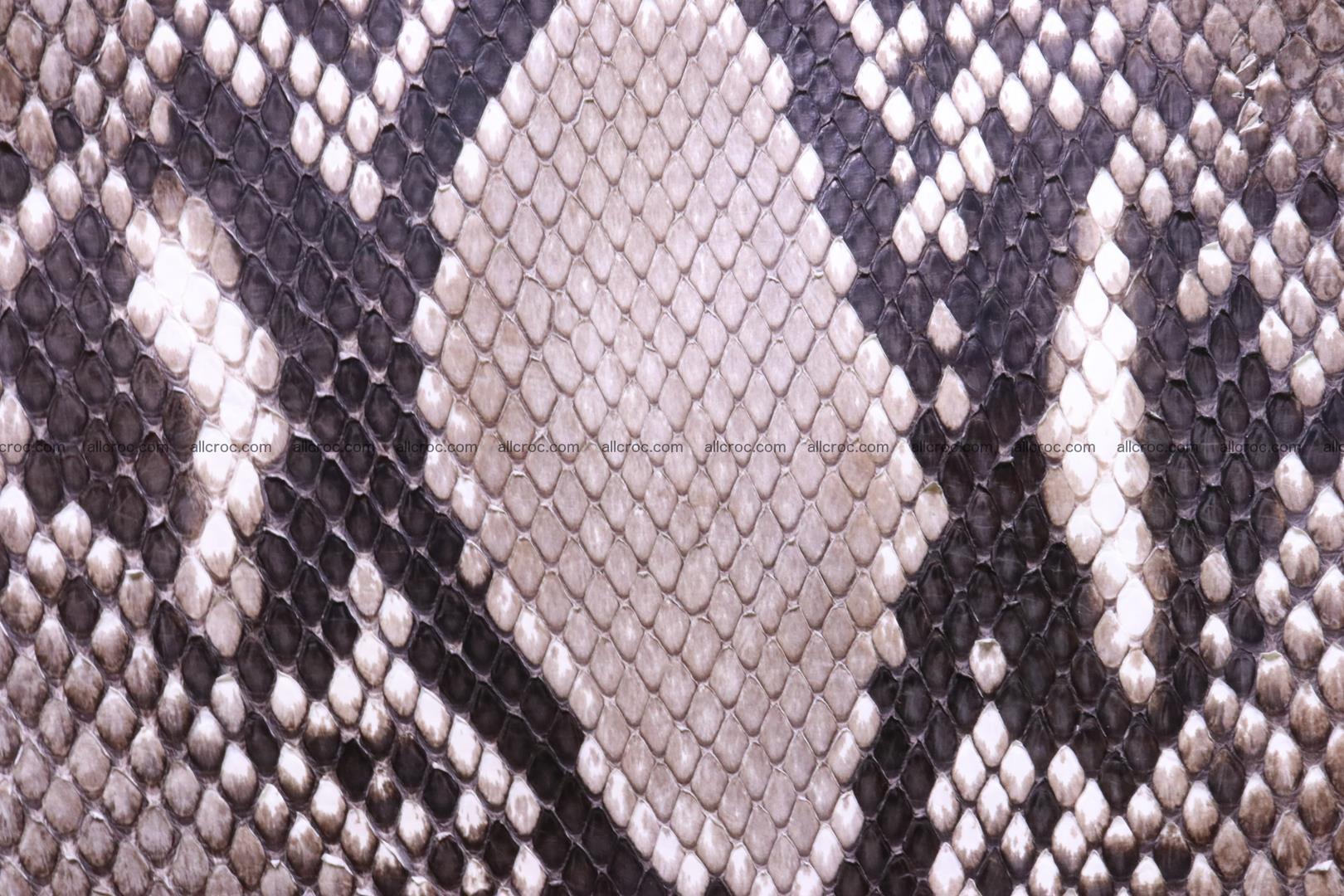 Python skin backpack 185 Foto 8
