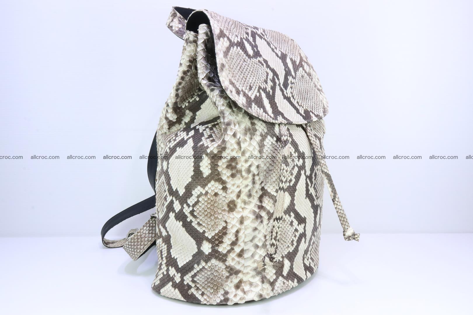 Python backpack 186 Foto 1