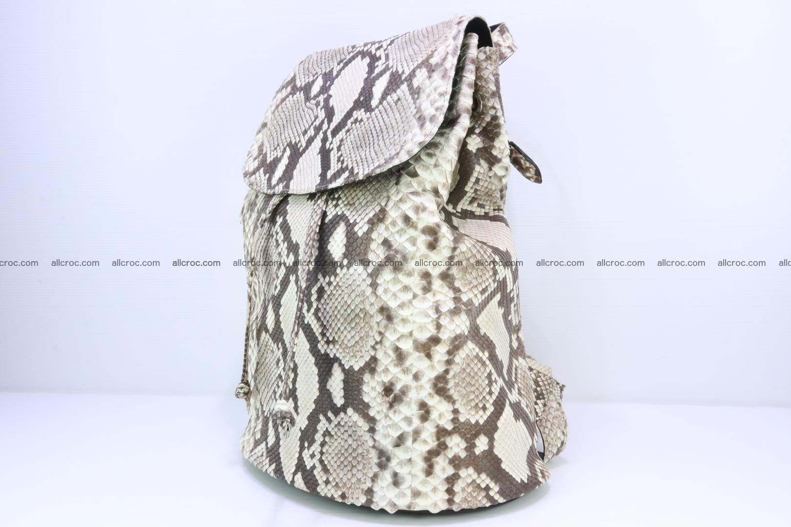 Python backpack 186 Foto 2