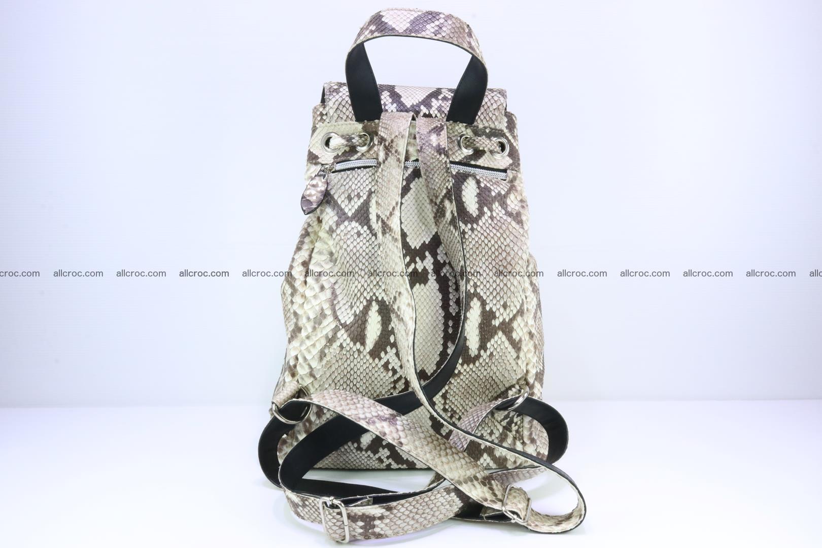 Python backpack 186 Foto 3