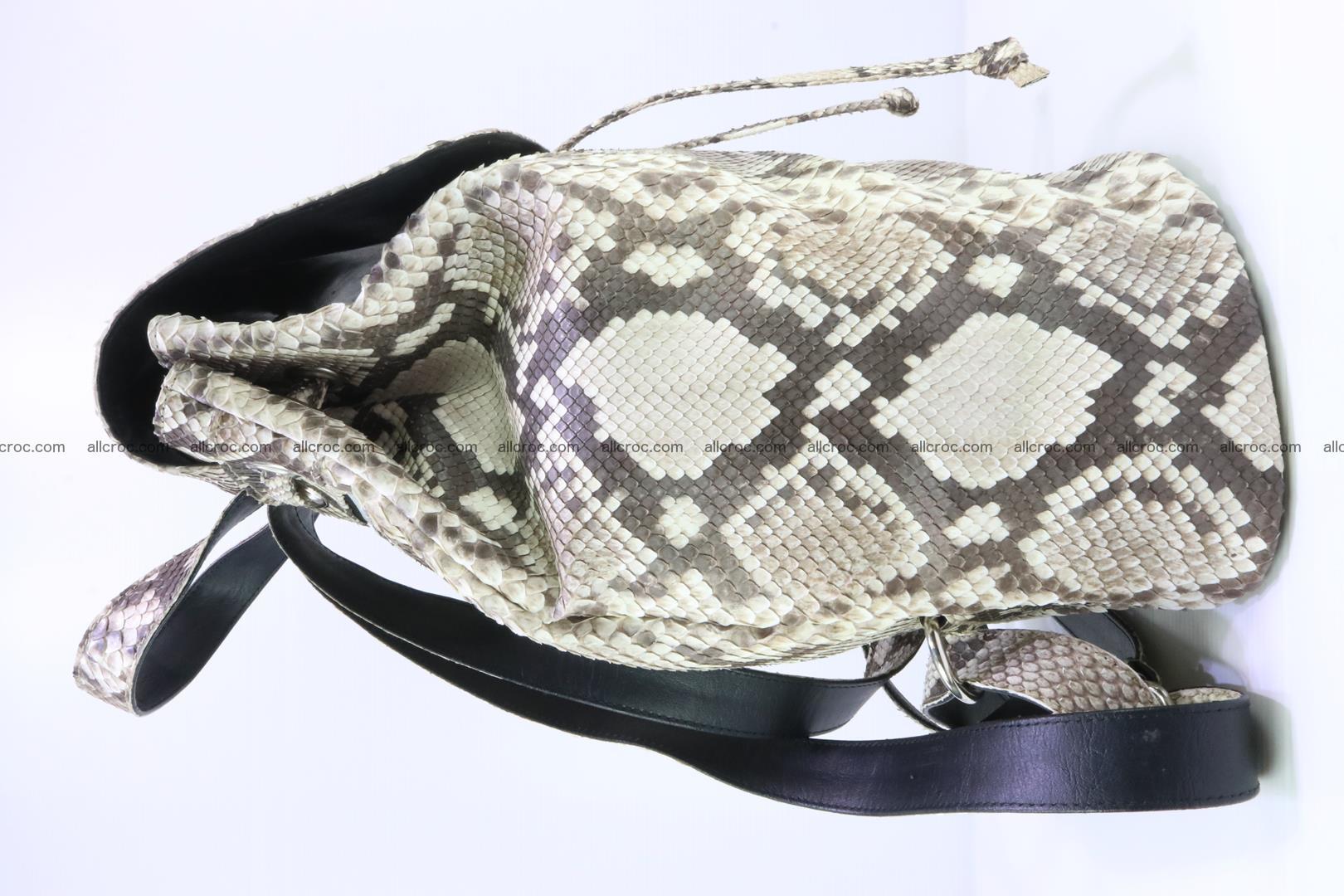 Python backpack 186 Foto 4