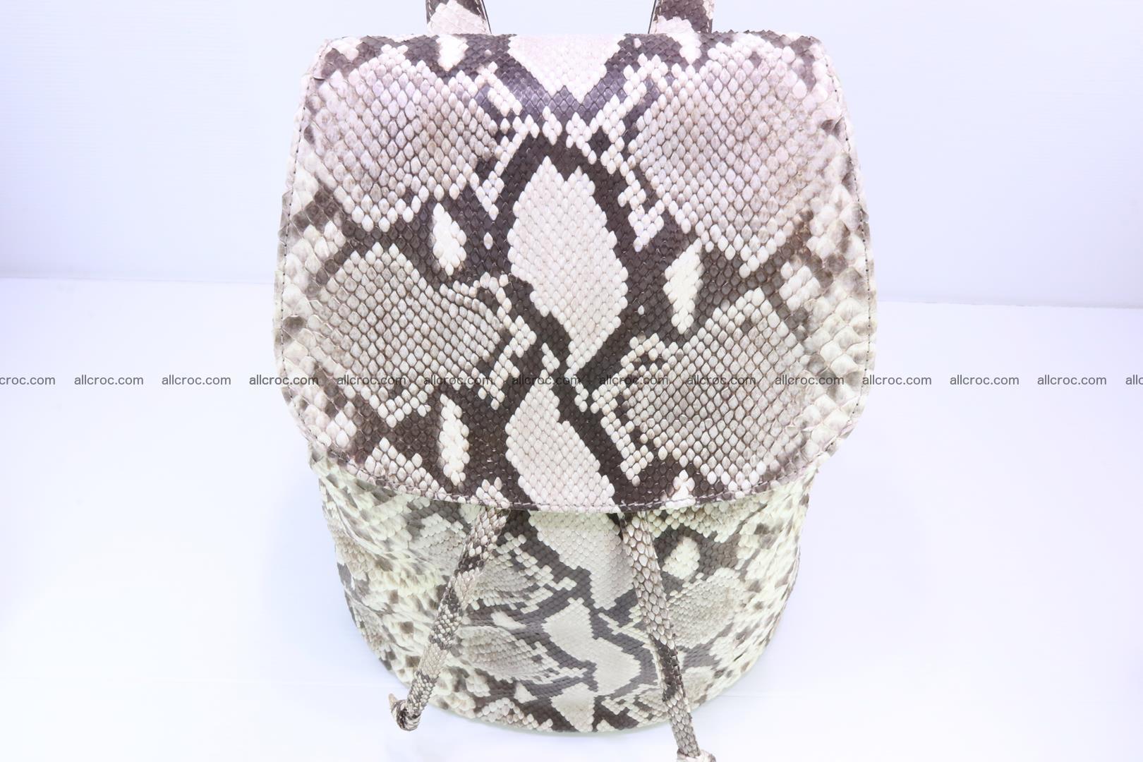 Python backpack 186 Foto 5