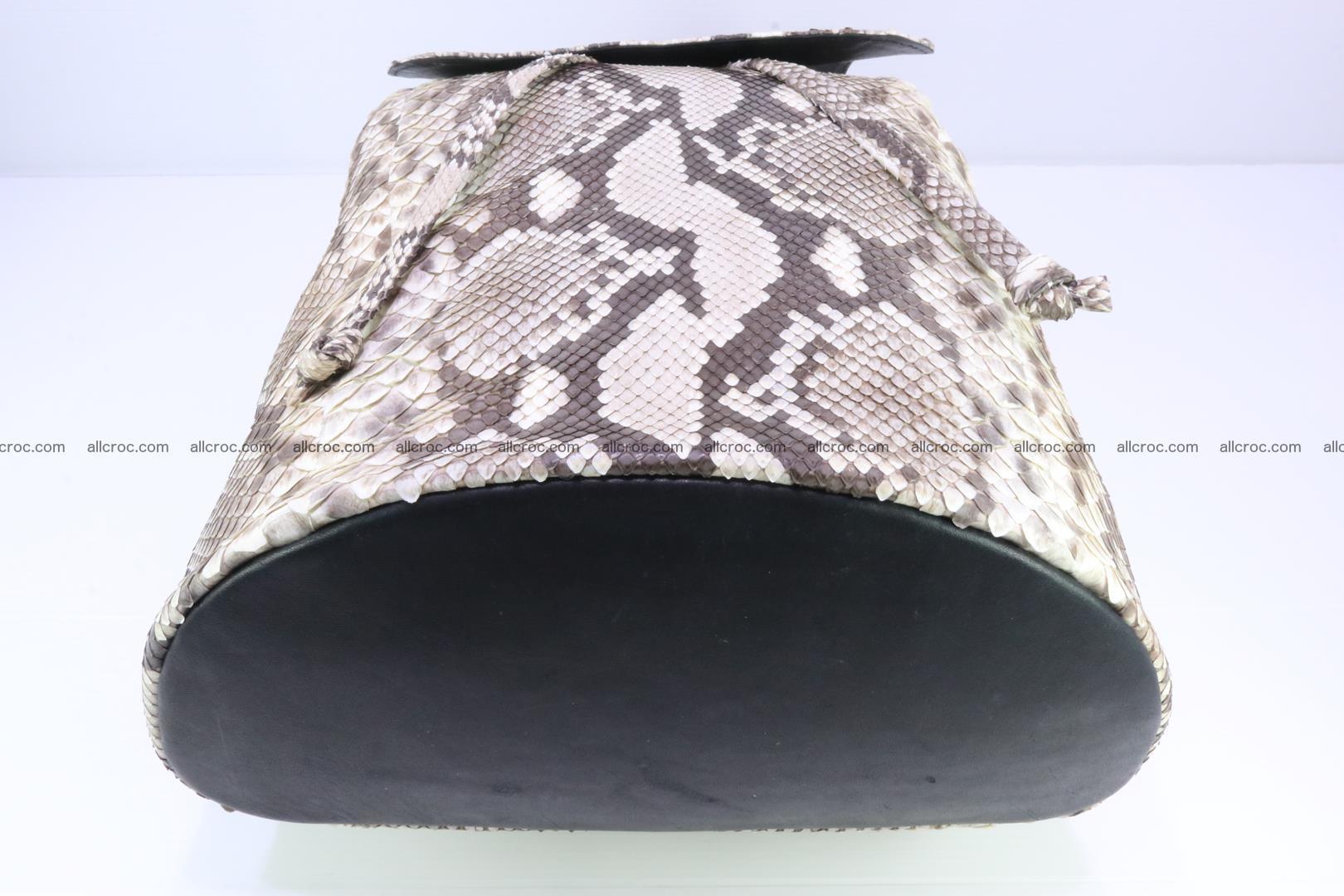 Python backpack 186 Foto 6