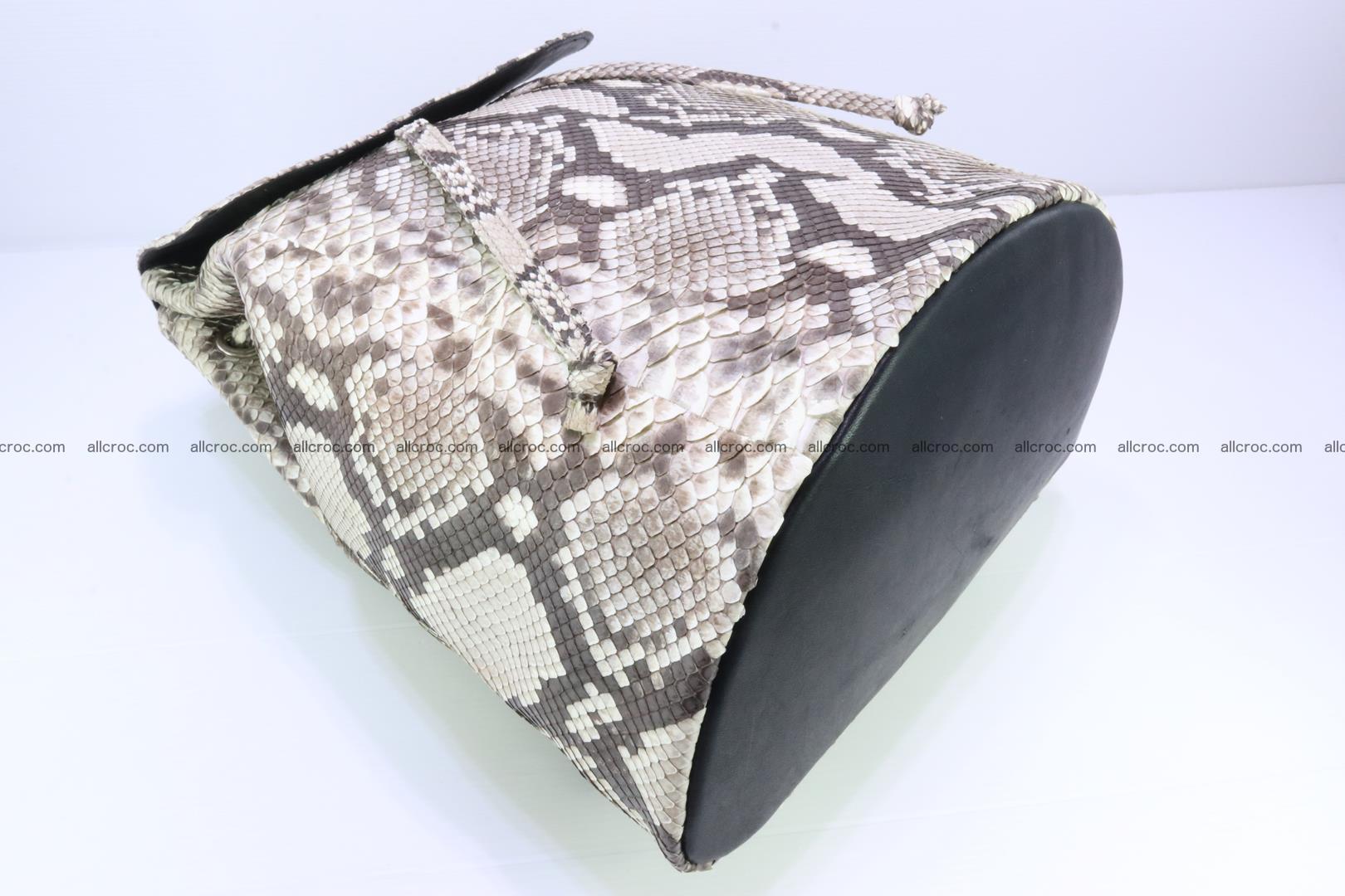 Python backpack 186 Foto 8