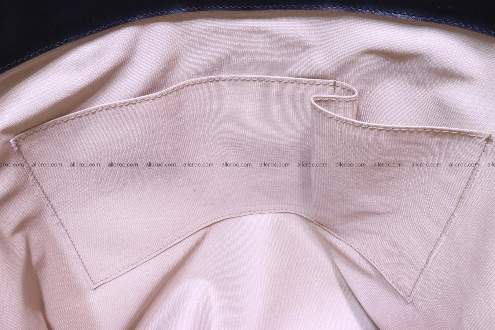 Python handbag for lady 203 Foto 14
