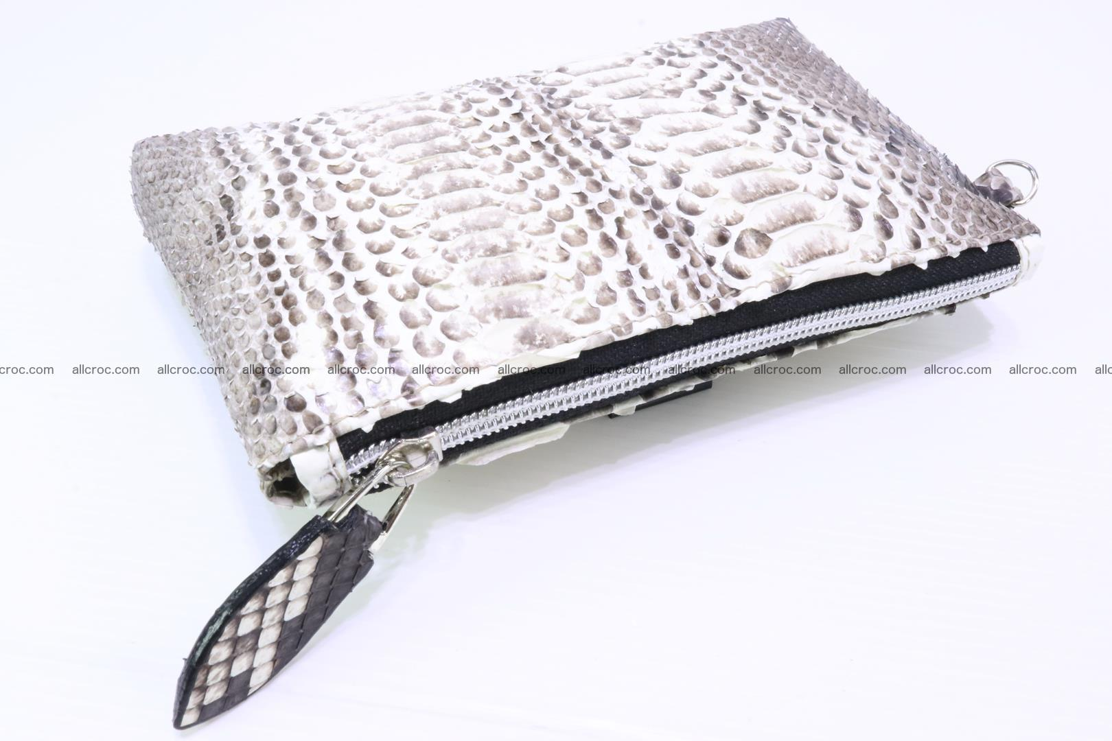 Python handbag for lady 180 Foto 14