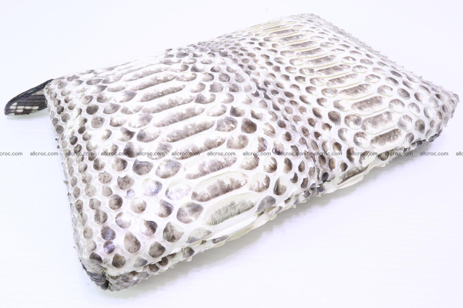 Python handbag for lady 180 Foto 16