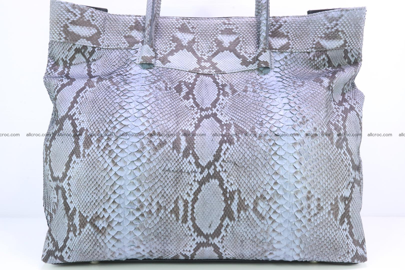 Python handbag for lady 181 Foto 4