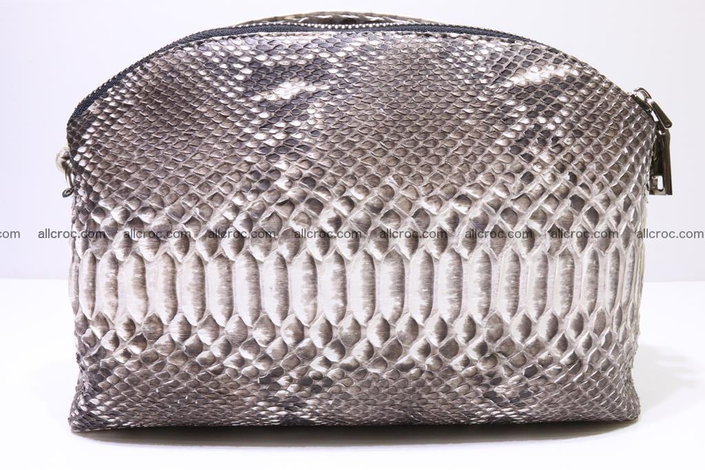 Python ladies clutch 413 Foto 3