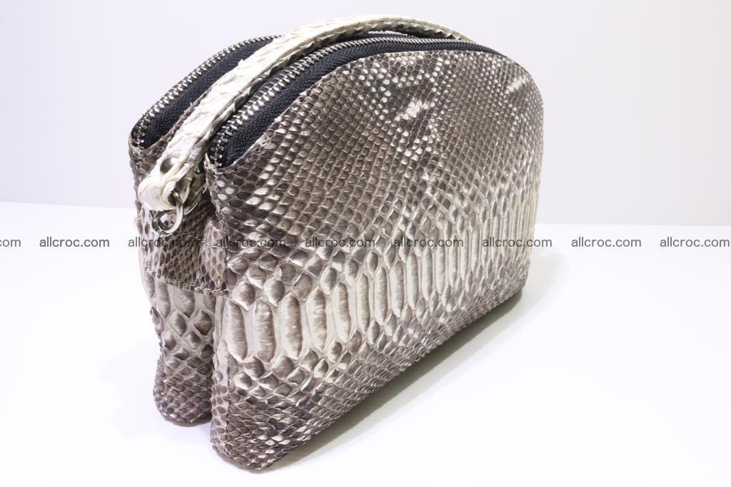 Python ladies clutch 413 Foto 1