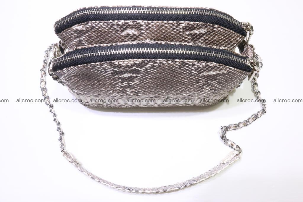 Python ladies clutch 413 Foto 7