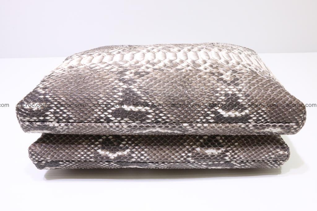 Python ladies clutch 413 Foto 8