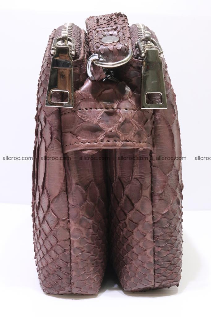 Python ladies clutch 414 Foto 9