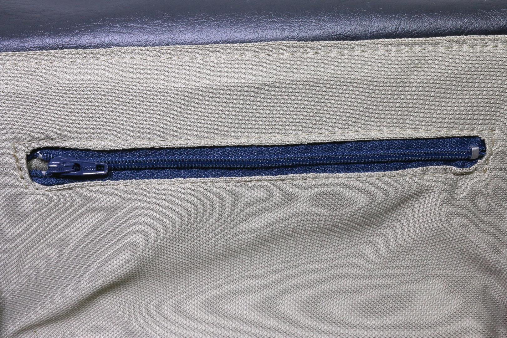 Python skin ladies handbag 220 Foto 12